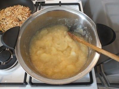 Inmaak appeltaartjam 5
