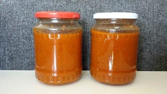 Tomatensaus